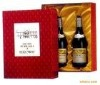 Printed presentation / gift box for wine