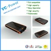 salarbattery charger for Mobile phone,solar auto battery charger