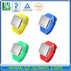 The latest fashion jelly led Silicon watch