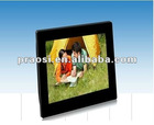 digital photo frame motion sensor