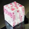 Fashion PP gift box