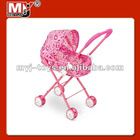 Hot Selling Baby Doll Stroller