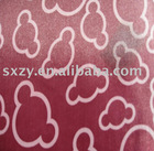 300D Polyester Coated Bag Fabric