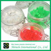 Colourful water crystal gel beads for flower, Indoor planting, home decoration
