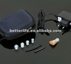 2012 K-88 Newest rechargeable mini hearing aid ( In the ear hearing aid )