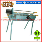 HW-2256 Charcoal Rotisserie BBQ Grill