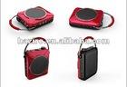 new design portable mini speaker