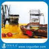 FD-355 glass tea pot teapot infusion tea pots