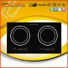 2012 new double burner Induction Cooker