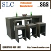 2012 Leisure Rattan Bar Furniture (SC-8039)