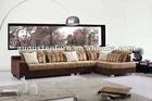 Model: F365 modern design fabric sofa