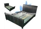 Sleigh Beds SS8007