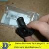 Plastic mini flange