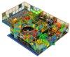 Indoor playground equipment (AL-LEE10001)