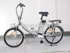 sport bike 180w TD-EB09
