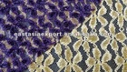 lace fabric for fashionable garment