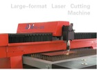 YAG-3015 Laser Cutting Machine
