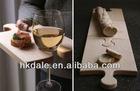Wedding accessory wooden cake board