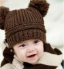 FASHION BABIES CAPS Dobby Knitted New Design
