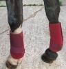 Neoprene horse leg protector Model:JM-MJ090914