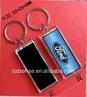 best token gifts---solar keychains (Shenzhen manufacturer)