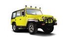 KINGSTAR PLUTO BZ6 4WD Gasoline SUV