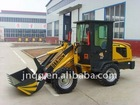 ZL08A Wheel Loader