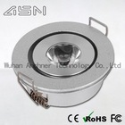 hot selling !! led ceiling downlight
