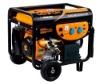 GF4500C gasoline generator