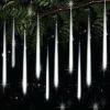 led meteor strip light