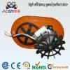 AC 1000W concrete mixer motor