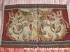 Handicraft Wool Tapestry