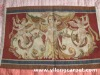 Handicraft Wool Tapestry