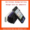 Back Cover Battery case for iPhone 4/4s