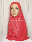 hijab head accessories