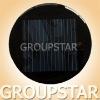 2V Round Mini Epoxy Solar Panel(Small Panel Solar)
