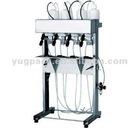 4 Heads Vacuum Filling Machine