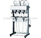 4 Heads Vacuum Filling Machine