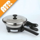 12V portable Frying Pan