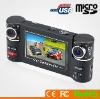 dual camera car Driving video recorder