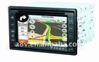 6.2 inch Car dvd with navigation