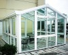 Energy saving Glass sun room products