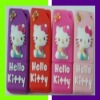Creative Gift High Quality 1GB Cute Kitty Cat 2.0 USB Flash Drive Disk Purple/Red/Roseo/Pink/Yellow/Black/Green/Blue
