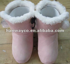 Stock Snow boots