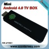 Google Android 4.0 built-in-wifi best googel tv device (EW-AP2501)