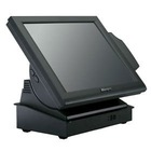 POS touch screen P12