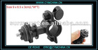 Bike Bicycle Handlebar Mount Digital Camera Support Holder Black