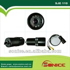 120 degree Car Rear View Camera with Night Vision