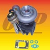 D series motor ford turbocharger