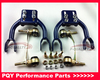 RACING FRONT UPPER CONTROL CAMBER ARMS 92-95 FOR HONDA CIVIC 2/3/4DR EG EJ EH(Blue color)